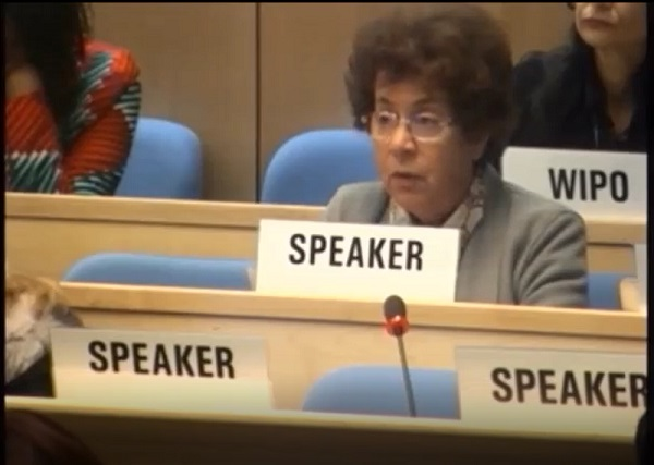 WFAS Speaker at WHO EB142 small.jpg